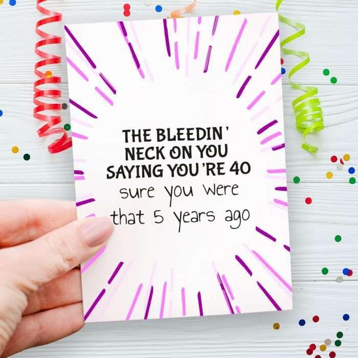 Card #036